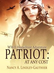 Patriot cover