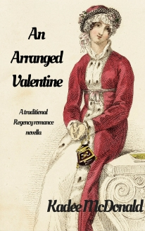 An Arranged Valentine - revised 1-31-2016